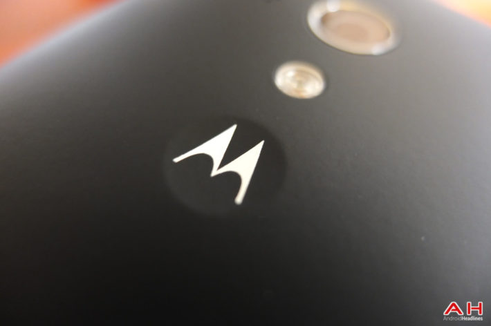 Motorola UK Boss Leaving the Company in Wake of Lenovo Acquisition