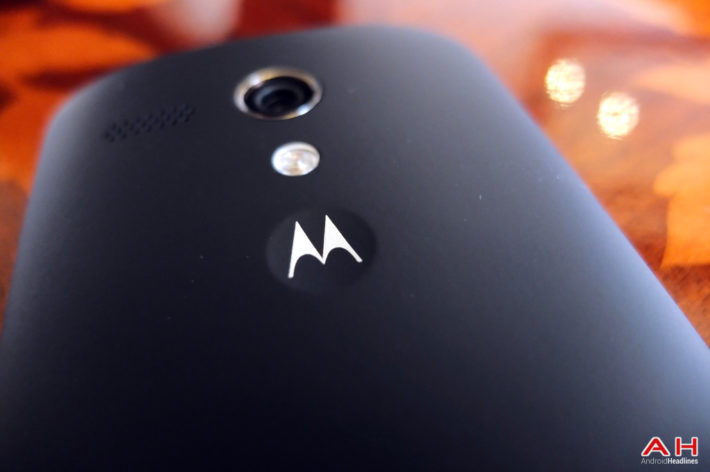 Parts for Upcoming Moto E or Moto G Leak Out
