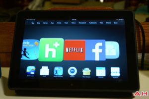 Amazon Puts Kindle Fire HD and HDX On Sale for a Limited time