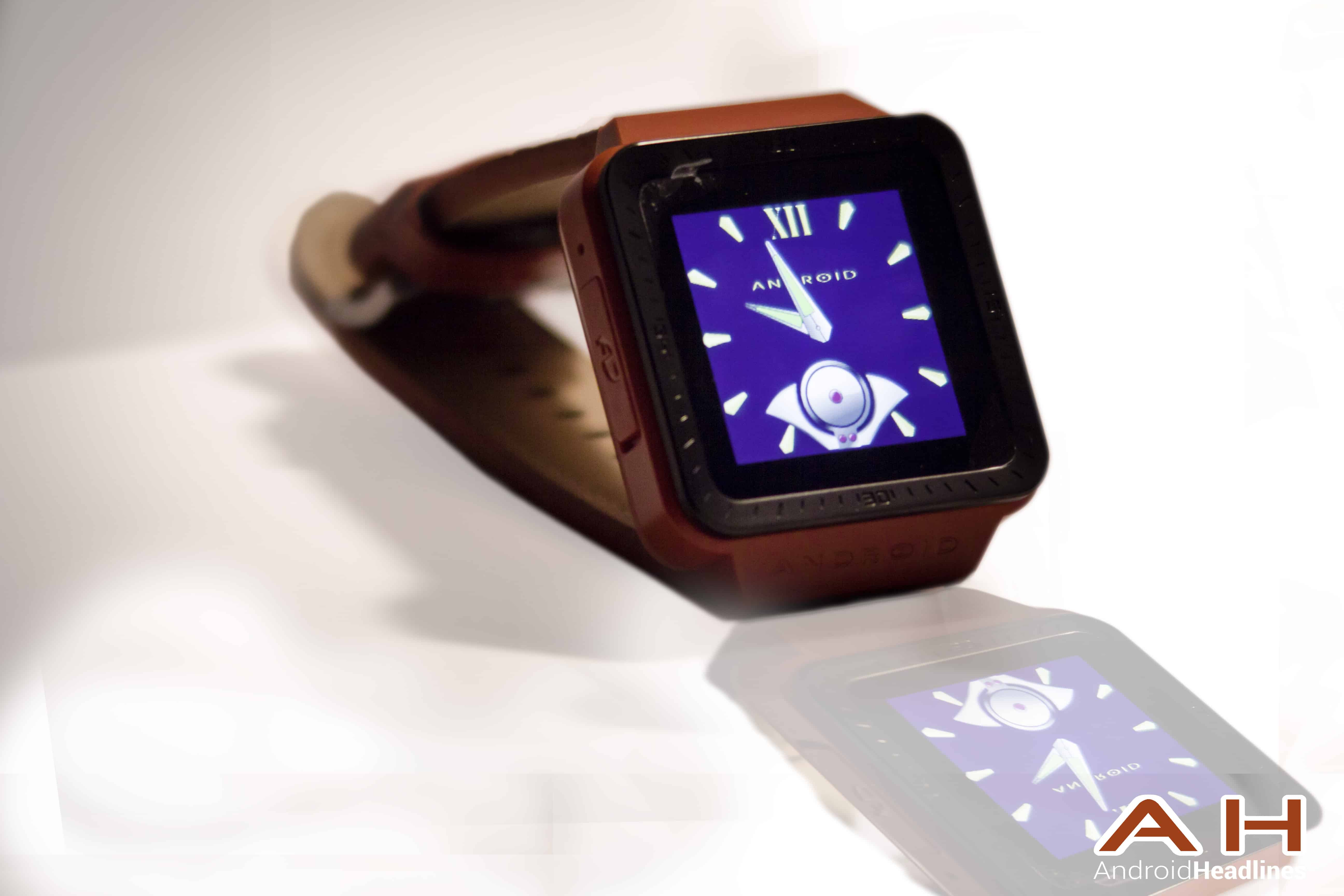 Android-SmartWatch-3