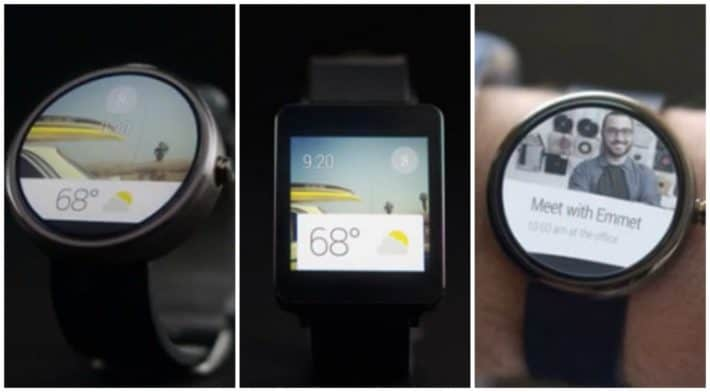 Android Wear Collage e1401353410402