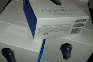 Chromecast Getting Ready for a UK Launch in the Near Future