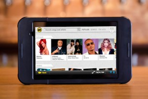 Buffalo Wild Wings Rolling Out Tablets For Use With Ordering And Games