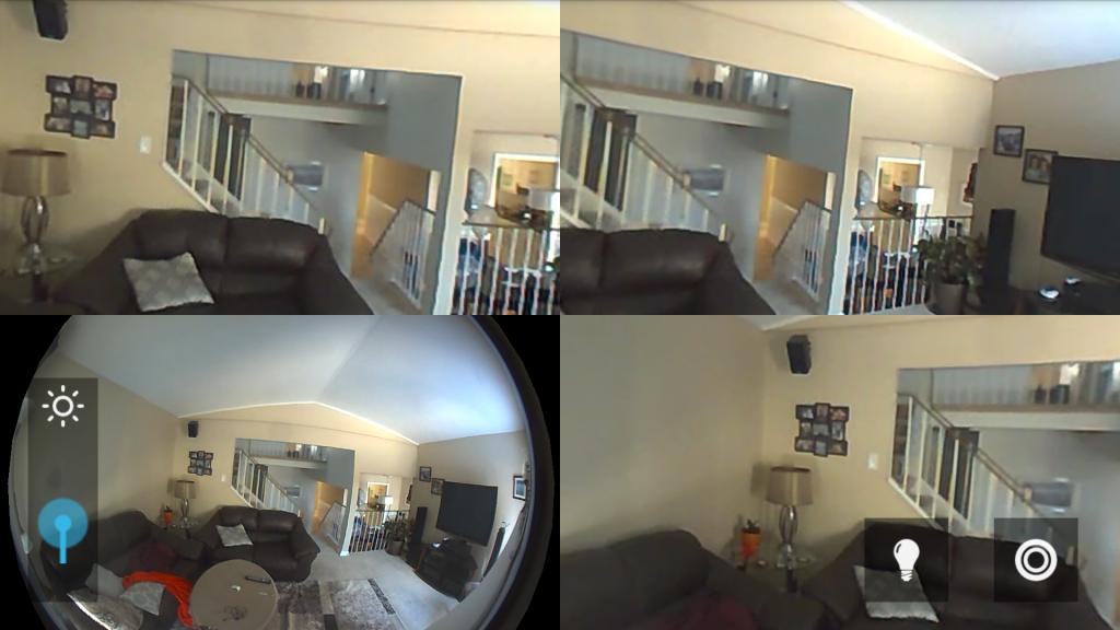 Camera - Quad View 1