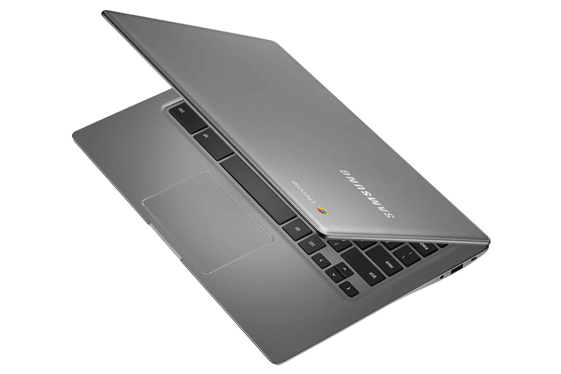 Chromebook2 13 013 Dynamic Titanium Gray