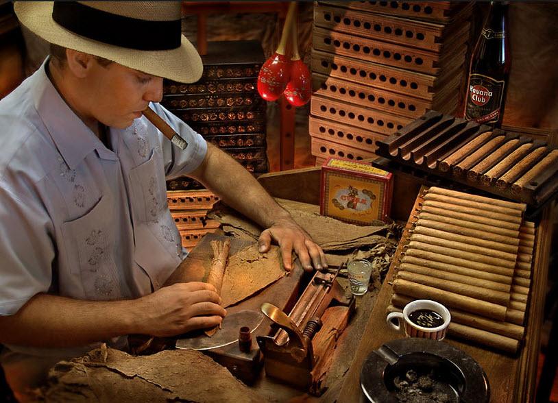 Cigar Main