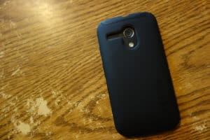 Featured Review: Incipio DualPro for the Moto G