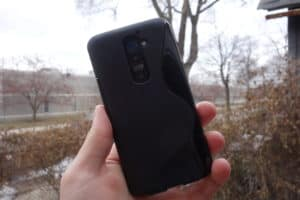 Featured Review: MPERO Flexible TPU Case for the LG G2