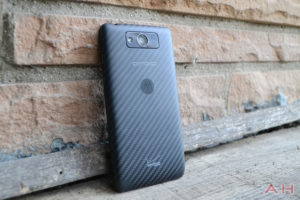 New Motorola Droid to Appear Q4 of This Year; to Feature More Kevlar