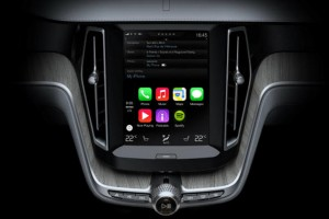 The 2014 Battle For Your Automotive Dashboard