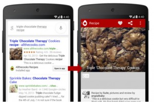 With More App Browsing, Google Must 'Search' For Its New Role In Advertising