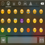 Sponsored App Review: KK Emoji Keyboard