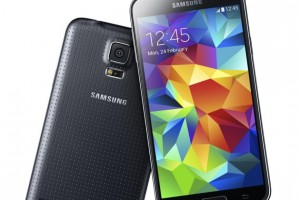 Samsung's Galaxy S5 to Go Up for Pre-Order in the UK from March 28th