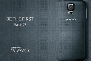 Malaysia May Be Seeing The Samsung Galaxy S 5 On March 27th