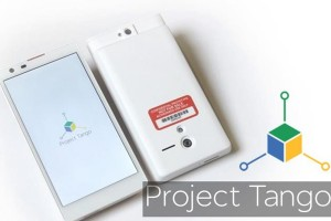 The Secret is Out, This is How Google's Project Tango Works
