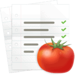 Sponsored App Review: Grocery List – Tomatoes