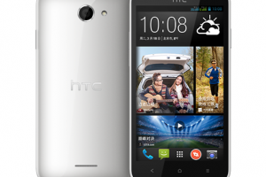 The HTC Desire Line-Up May Save Them, Not the HTC M8