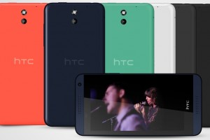 Leaks Suggest That The HTC Desire 610 Is Going To At&t
