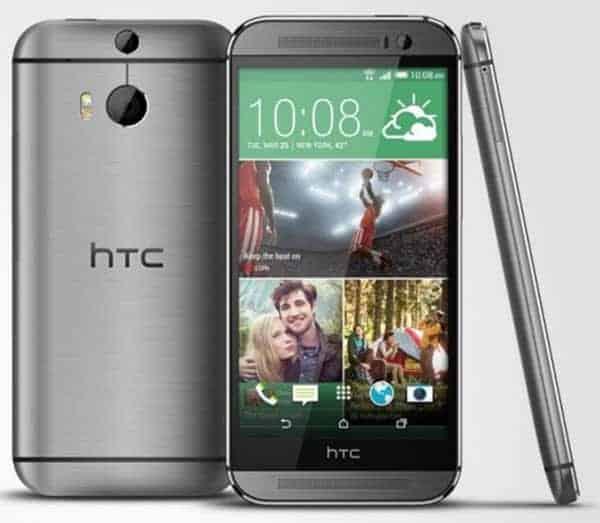 HTC M8 Large