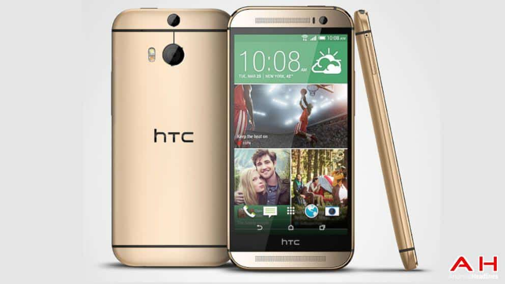 HTC NEW One 1.9 AH