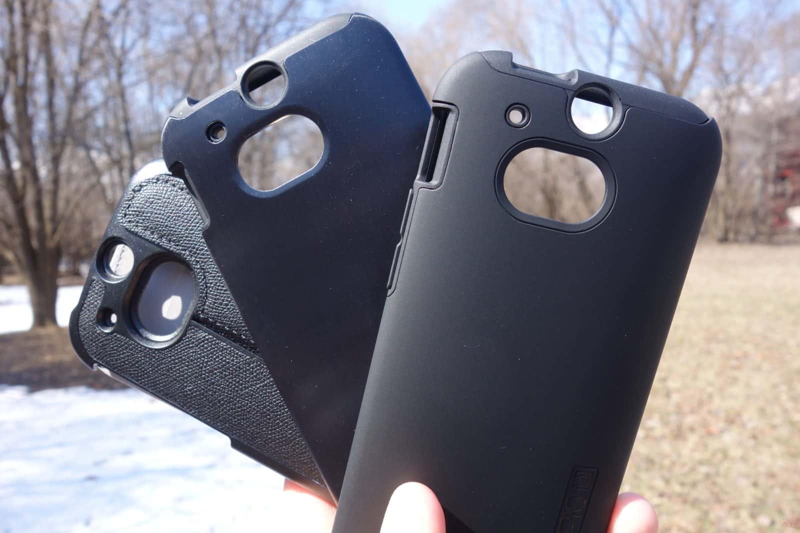 HTC-One-M8-Incipio-Cases