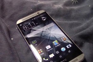 (Updated) Leak: The All New HTC ONE M8 Bares All in 12 Minute Video