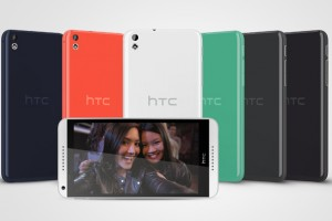 450,000 Pre-Orders for the HTC Desire 816 in Three Days in China