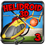 Sponsored Game Review: Helidroid 3: 3D RC Helicopter