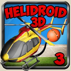 Helidroid 3