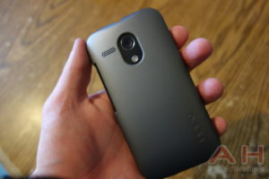 Featured Review: Incipio Feather Case for the Moto G
