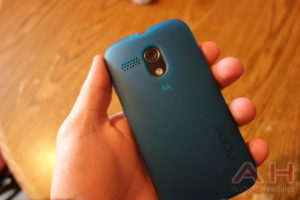 Featured: Incipio NGP Case for the Moto G