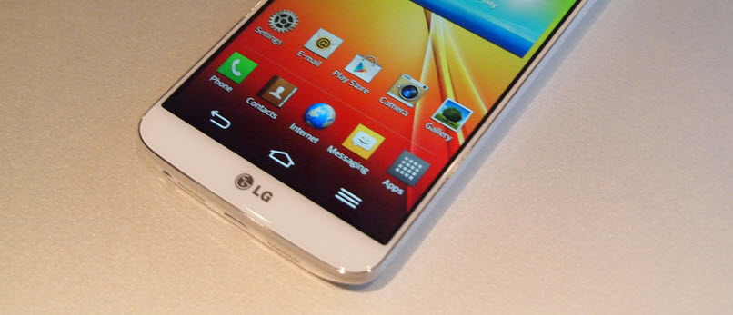 Canada gets the 4.4 KitKat Upgrade For LG G2 – KnockCode in April