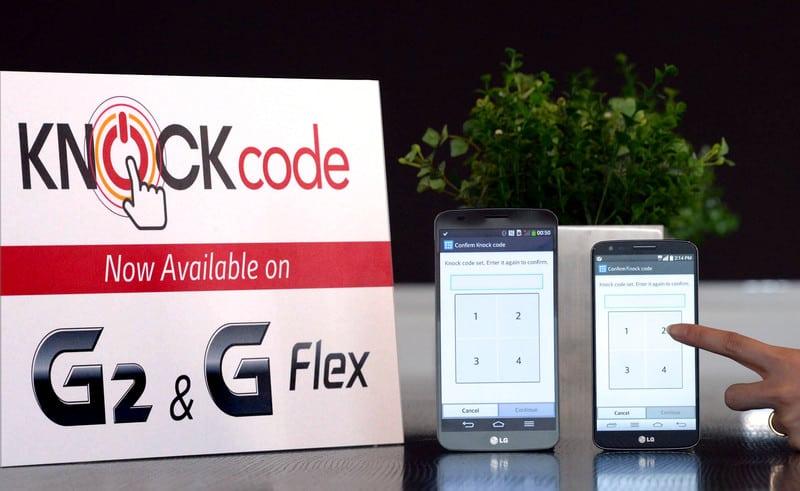 LG_Knock-code