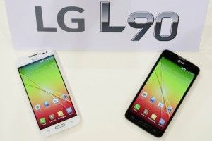 L90 Specs And Features Outlined By LG, Price And Availability Still Unknown