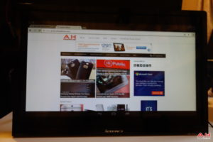 Featured: Lenovo N308 Review