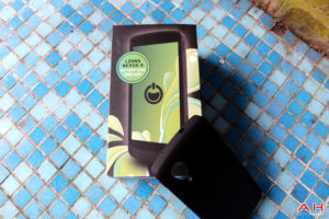AH Weekly Friday Giveaway: Limefuel Nexus 5 Battery Case