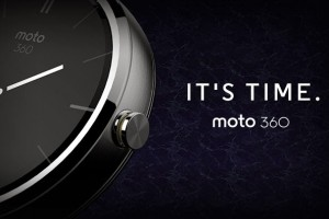 5 Things We Know and 5 Things We Don't About The New Moto 360