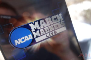 Featured: Top 10 March Madness Android Apps