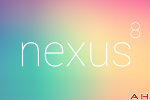 Rumor: The Nexus 8 Tablet From Google To Come With An 8.9-Inch Display