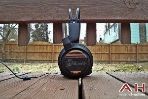 Featured Review: NoiseHush NX22R Stereo Headphones
