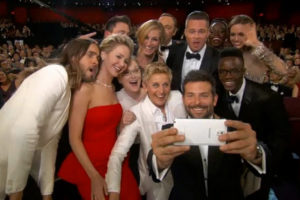 Samsung on Oscar Night…and the Winner Is?