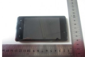 Entry-level OPPO R1001 Appears at the FCC