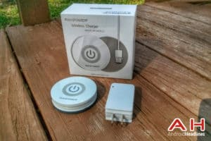 Featured Review: RAVPower RP-WCN12 Qi Wireless Charging Puck