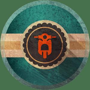 Retro UI Go Apex Nova Theme