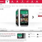 Rogers HTC One Leak 1