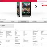 Rogers HTC One Leak 2