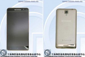Lenovo S898T+ is Revealed via TENNA to Combat Huawei Honor 3X
