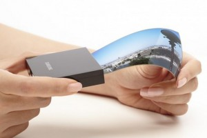 Transistor Breakthrough Means Rollable Displays Might Finally Be Nearing Mass Production Stage