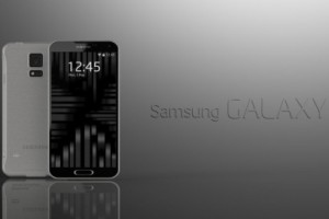 Concept Phones Showcases New Concept Flagship Phone: The Samsung Galaxy F