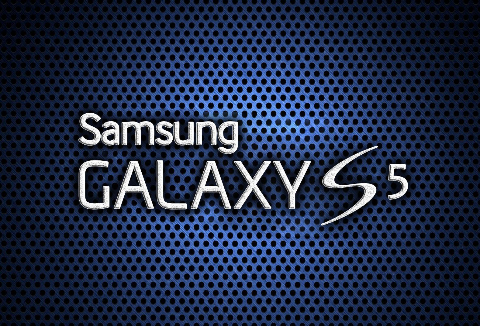 Samsung-Galaxy-S5-Logo